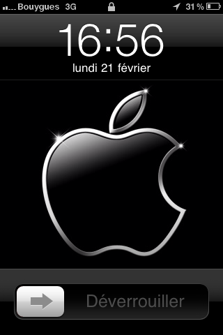 Moi ? Fan d'Apple ??!