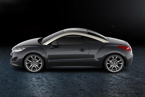 Ma future voiture...