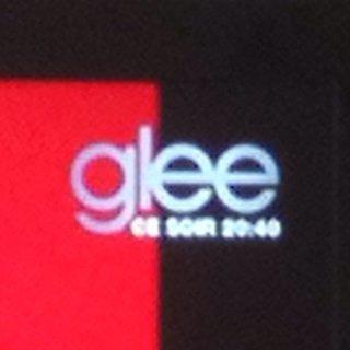 Glee débarque sur M6 et W9 !