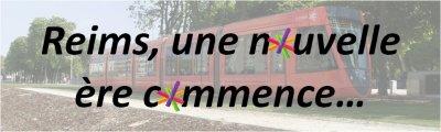 Reims, une nouvelle ère commence...