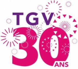 Le blog s'habille pour le TGV !