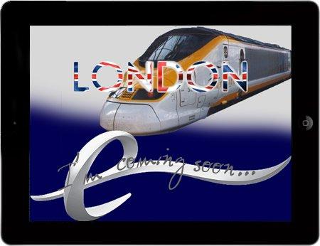 LONDON...