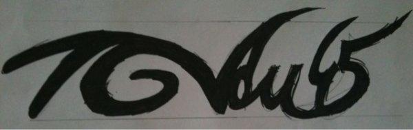 tgvdu45... nouveau logo