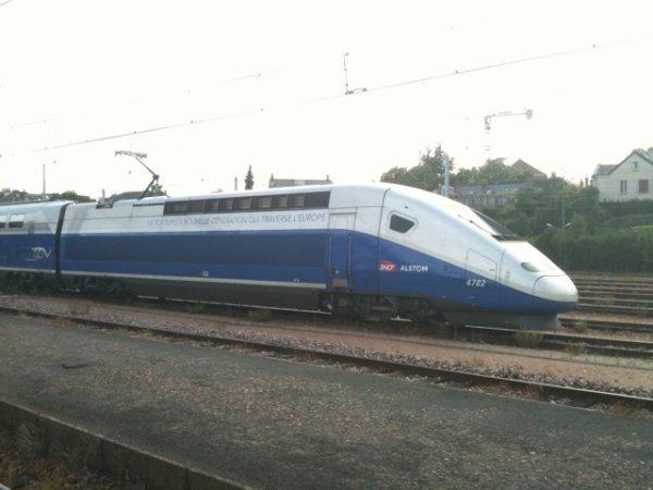 RGV2N2 en essais a Blois