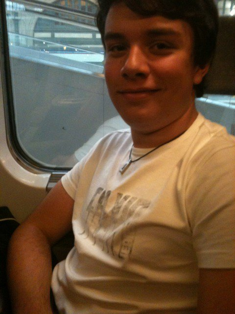 voyage a Londres