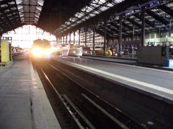 30 ANS DU TGV - Les photos !