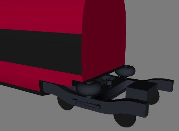 Nouveau projet 3D...