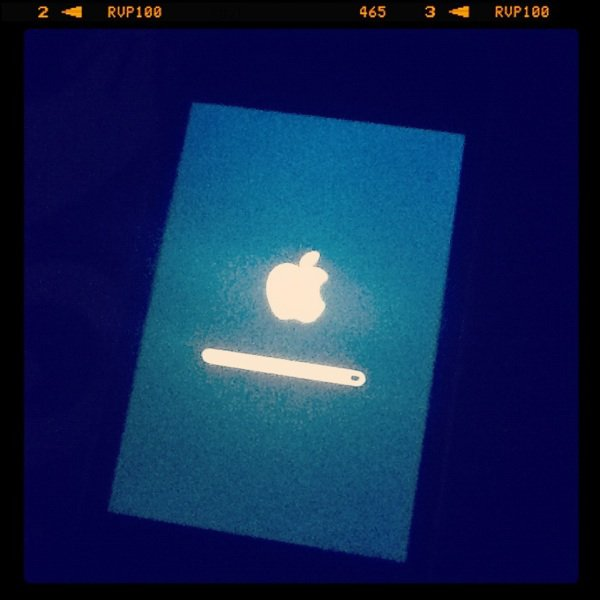 Passage à iOS6