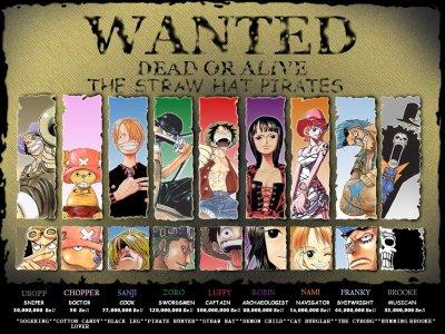 voila je commence par les manga que j'aime