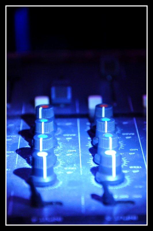 mix @t work..