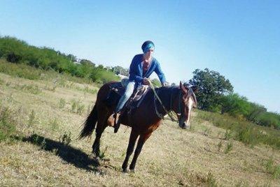 le ranch :P