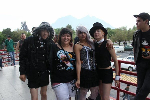 convo mars  2012