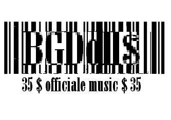 BGDoll$ bientot 1er mixtape