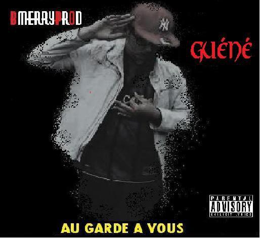 premiere mixtape guéné