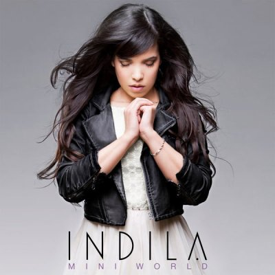 Tourner Dans Le Vide de Indila sur Skyrock