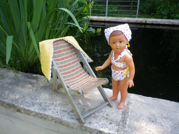 Françoise-Jolie vous souhaite un bel été!