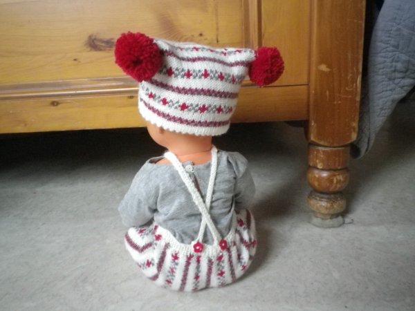 Pierrot en voyage à Wambrechies