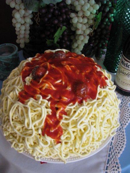 Macaroni & les spaghettis magiques - Part 5