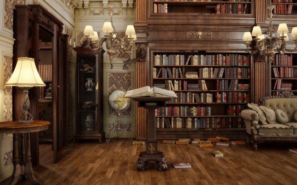 Le marchand de livres - Part 2