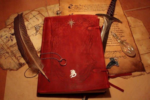 Le marchand de livre - Part 6