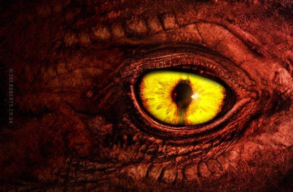 Le rêve des Dragons - Part 4