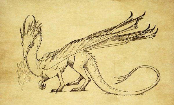 Le rêve des Dragons - Part 6