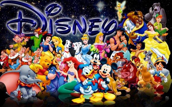 RPG Disney
