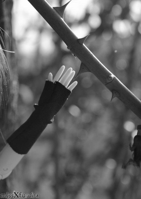 Hors-série :  Week-end avec Jadiina-passion (suite)