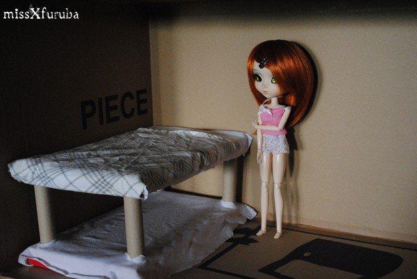 Tuto faire un lit superpos toutes les histoires - Fabriquer des lits superposes ...