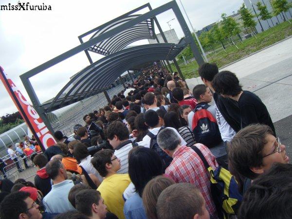 Hors-série : voyage à Paris et Japan Expo!
