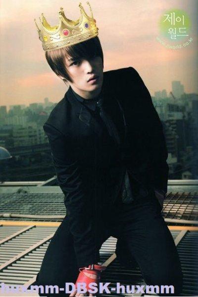<3<3 Mon Prince Kim Jaejoong <3<3