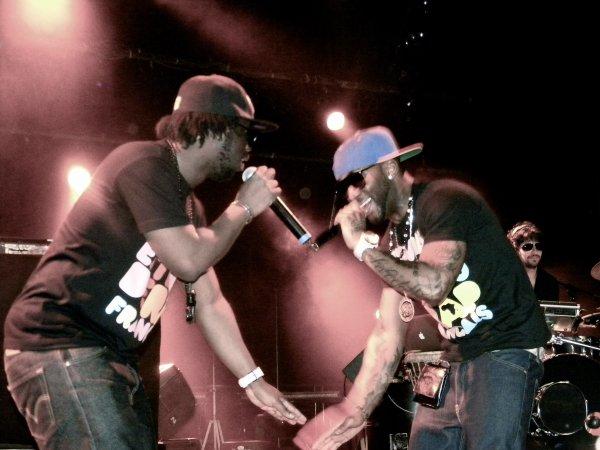 Youssoupha en concert ! <3