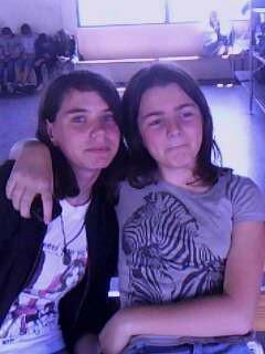 Mes soeurs chérie !! <3