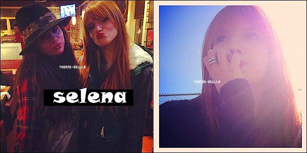 Découvrez les toutes nouvelles photos provenant du twitter de Bella vos avis ?  .