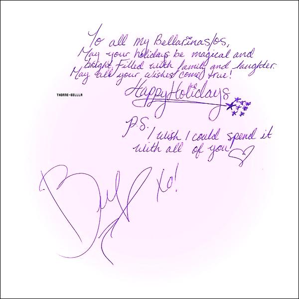24/11/2012 : Bella était présente avec ses amis la L.A Mission vos avis ? .
