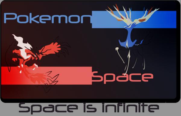 La bannière de Pokémon Space !