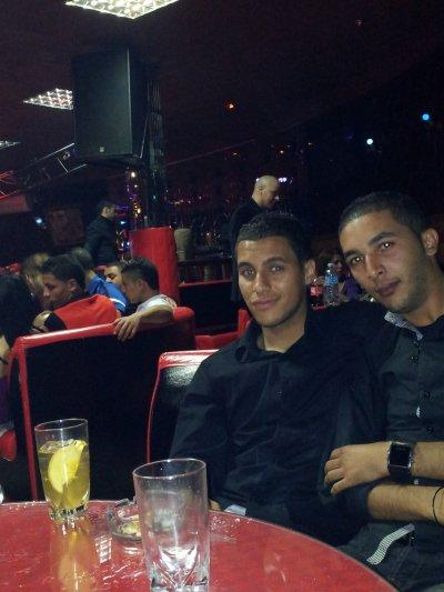 Mamino & Me au Mezghana