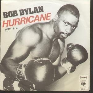 Bob Dylan - Hurricane (1975)