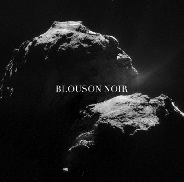 Aaron - Blouson Noir (2015)