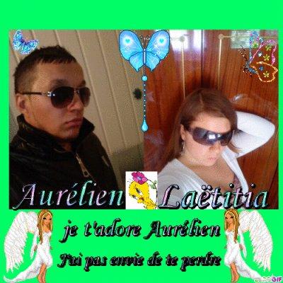 Aurélien et Moi