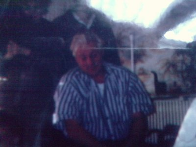 Mon grand Père qui nous a quitté le 8 Juillet 2005
