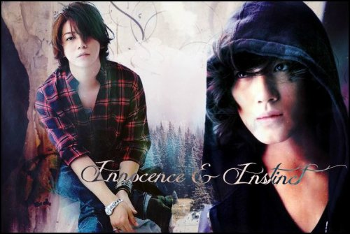Innocence & Instinct