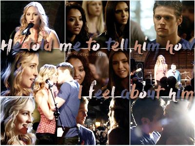 Caroline & Matt 2x16