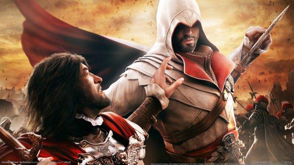 Assassins Creed Brotherhood 03