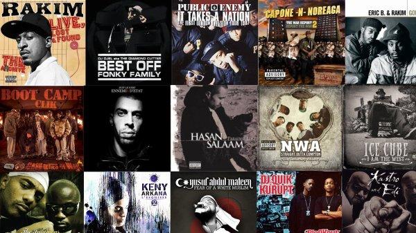 Alway Rap