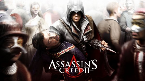 Assassins Creed II Death In The Crowd