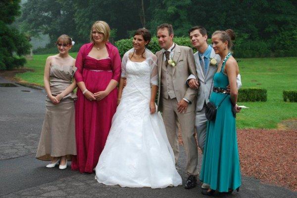 mariage céline