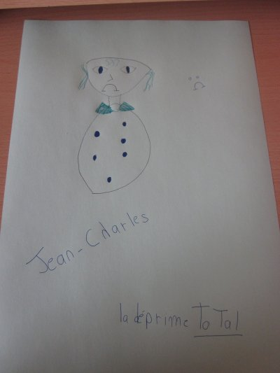 Jean-Claude & Jean-Charles. La famille ;D