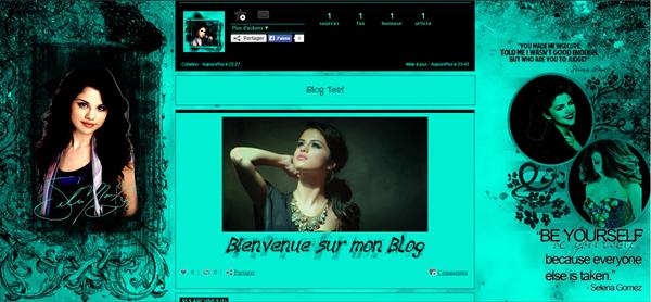 People - Selena Gomez - Musique - Belles Gosses - Graphisme - Photographie