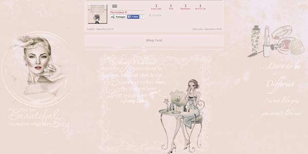 Beauté - Belles Gosses - Philo - Dessin - Graphisme - Photographie - Fiction
